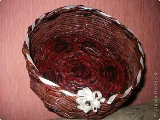 мои плетеночки фото 4
