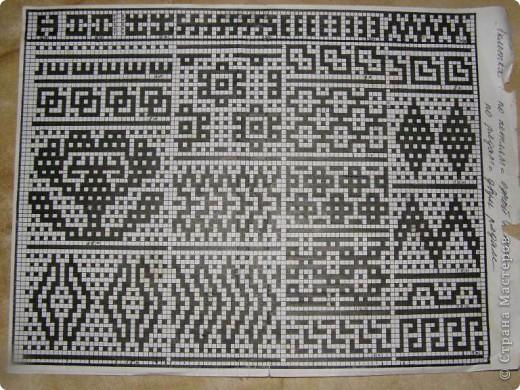 Гардероб Мастер-класс Вязание