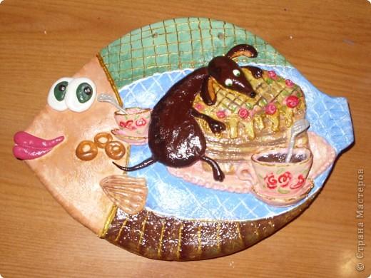 По одноимённой акварели моей любимой Виктории Кирдий. Невозможно остаться равнодушной к её творчеству. Ой, как оно меня вдохновляет! фото 1