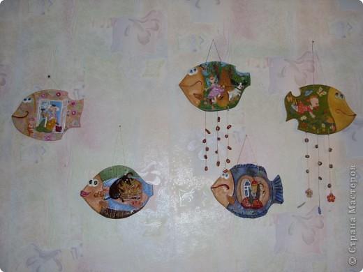 По одноимённой акварели моей любимой Виктории Кирдий. Невозможно остаться равнодушной к её творчеству. Ой, как оно меня вдохновляет! фото 3