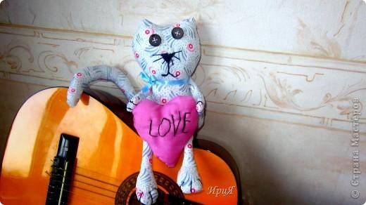 Мартовский кот на 8 марта фото 2