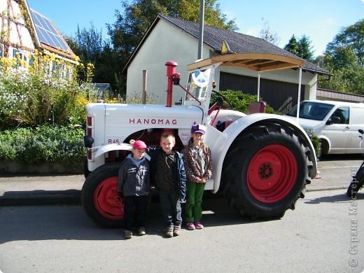 Яблочный праздник. Октябрь 2010 фото 6