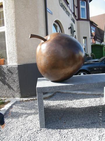 Яблочный праздник. Октябрь 2010 фото 12