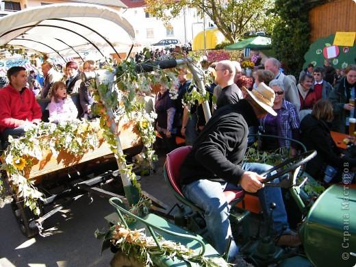 Яблочный праздник. Октябрь 2010 фото 22