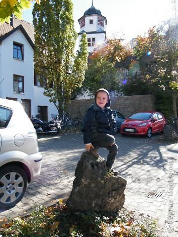 Яблочный праздник. Октябрь 2010 фото 34
