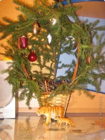 рождественскаяекибана фото 2