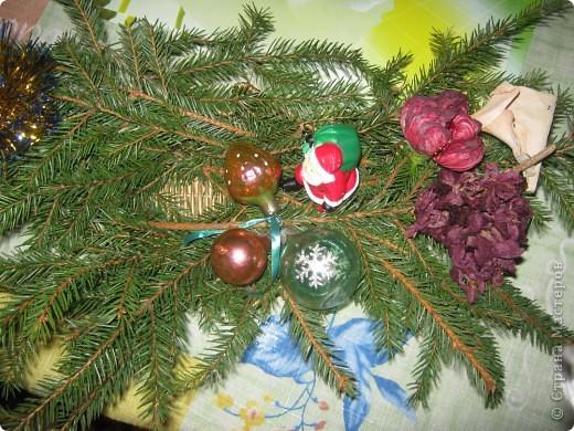 рождественскаяекибана фото 3