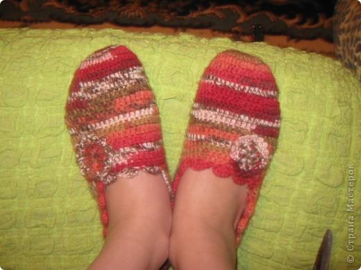Носочки мне фото 1