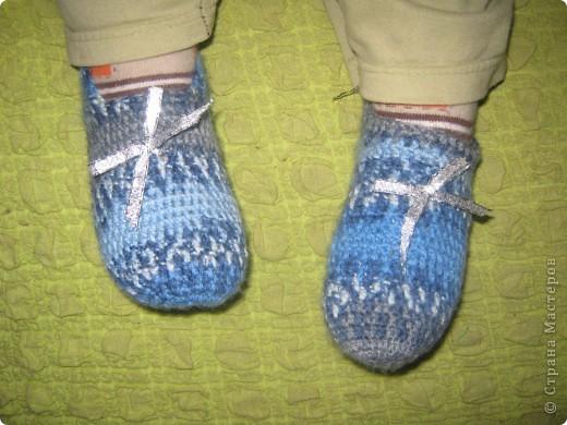 Носочки мне фото 2