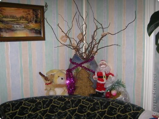 рождественскаяекибана фото 5