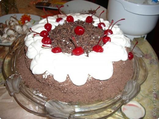 Как-то давно в Стране увидела этот тортик. Все мечтала приготовить. И вот..не прошло и года..хотя прошел фото 1