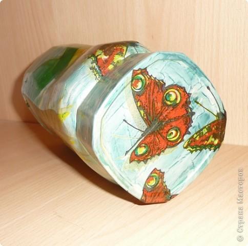 Оформила баночку маме на Татьянин день для зелёного чая.А с подсолнухами потому, что она очень любит подсолнухи. фото 3