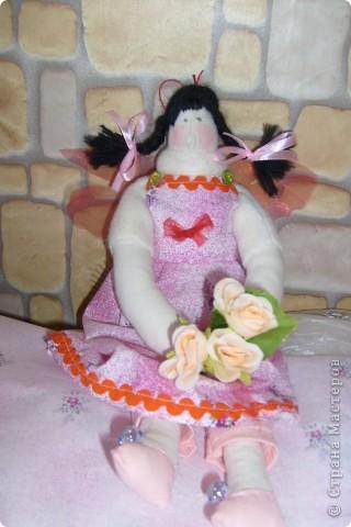 Ангел для Лизы фото 1
