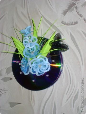 Волшебные цветы фото 4