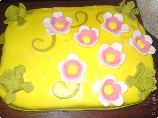 Торт для Меня:) фото 1