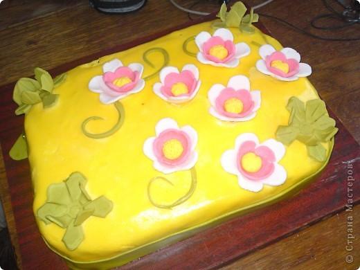 Торт для Меня:) фото 2