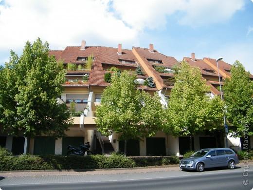 Гельнхаузен (Gelnhausen) фото 3