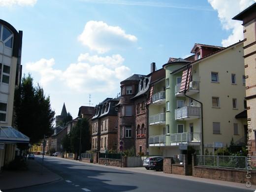 Гельнхаузен (Gelnhausen) фото 2