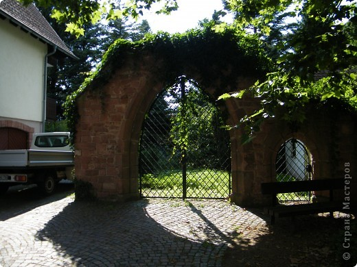 Гельнхаузен (Gelnhausen) фото 6