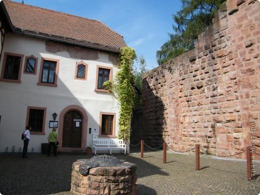 Гельнхаузен (Gelnhausen) фото 7
