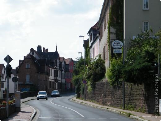 Гельнхаузен (Gelnhausen) фото 12
