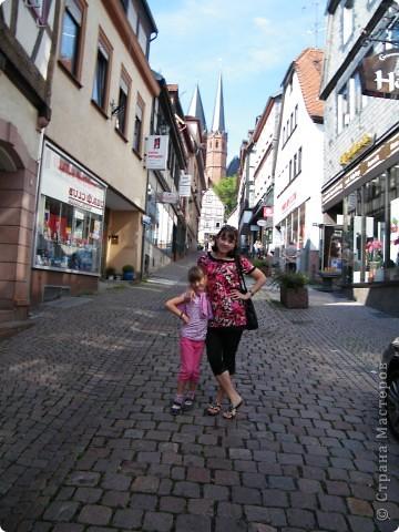 Гельнхаузен (Gelnhausen) фото 13