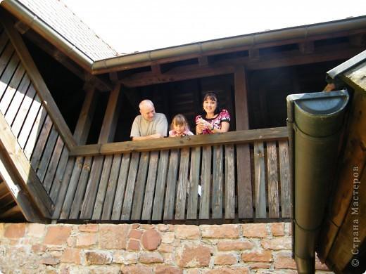 Гельнхаузен (Gelnhausen) фото 15