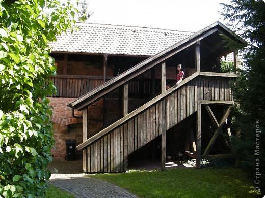Гельнхаузен (Gelnhausen) фото 16