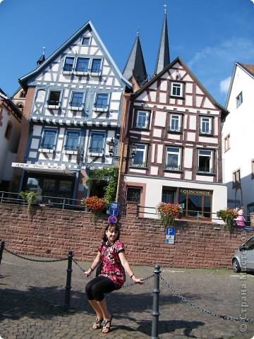 Гельнхаузен (Gelnhausen) фото 20
