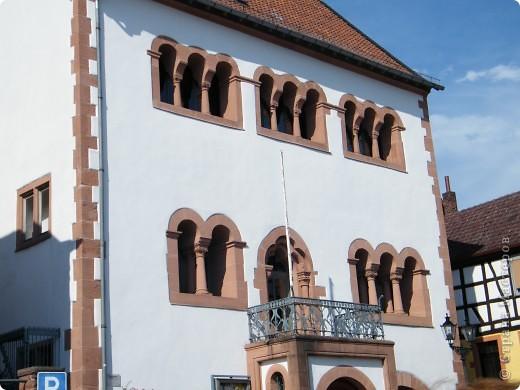 Гельнхаузен (Gelnhausen) фото 22