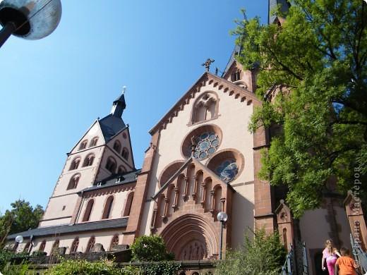 Гельнхаузен (Gelnhausen) фото 24