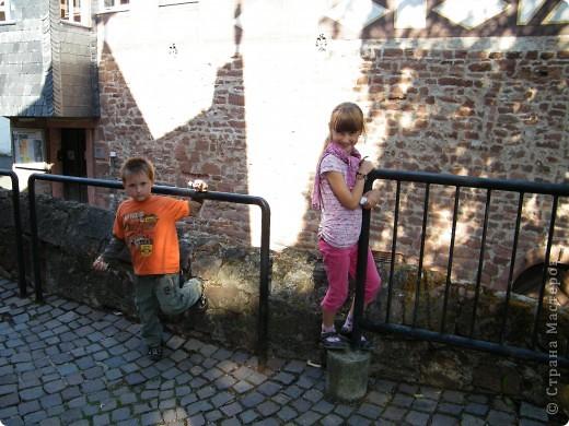 Гельнхаузен (Gelnhausen) фото 29