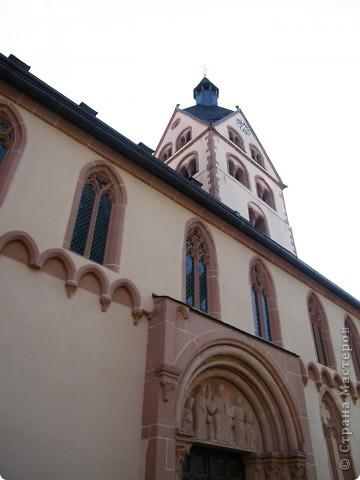 Гельнхаузен (Gelnhausen) фото 27