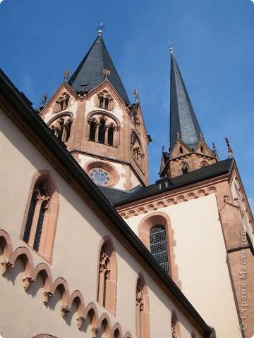 Гельнхаузен (Gelnhausen) фото 46