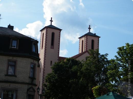 Гельнхаузен (Gelnhausen) фото 52