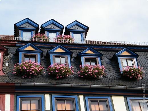 Гельнхаузен (Gelnhausen) фото 56