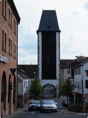 Гельнхаузен (Gelnhausen) фото 61