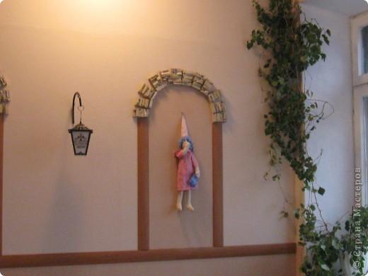 """Наша газета """"Детский мир"""". В окна вставляется сезонная информация для родителей. фото 12"""