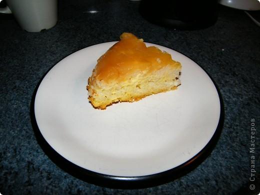 Яблочно- рисовая запеканка фото 2
