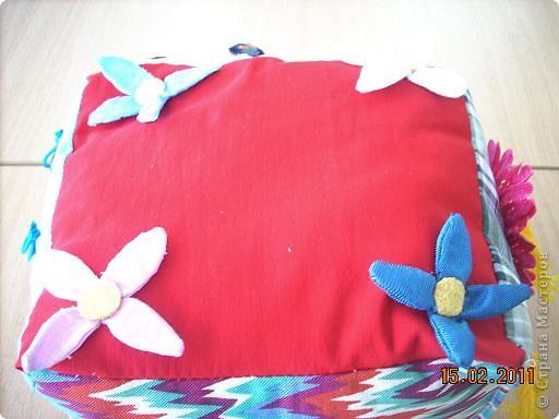 Вы уже видели  наши подарки, которые мы дарили на Новый год http://stranamasterov.ru/node/130454 Приглашаю посмотреть продолжение! фото 16