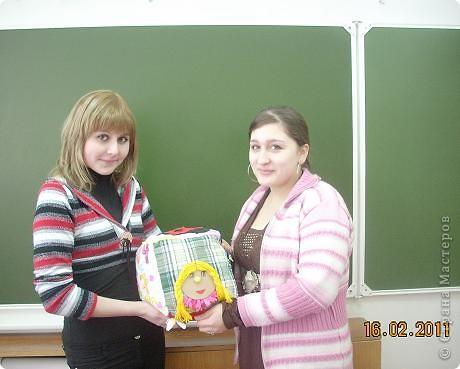 Вы уже видели  наши подарки, которые мы дарили на Новый год http://stranamasterov.ru/node/130454 Приглашаю посмотреть продолжение! фото 14