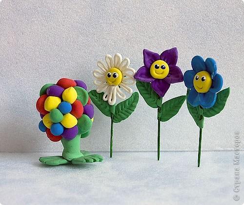 Солнышки и Цветочки фото 7