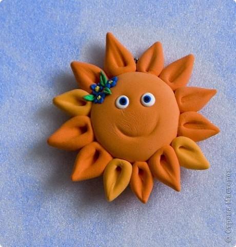 Солнышки и Цветочки фото 1