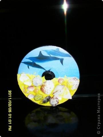В память о море фото 2