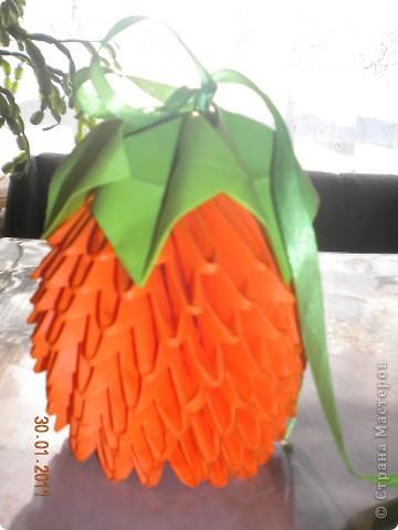 Апельсинка......