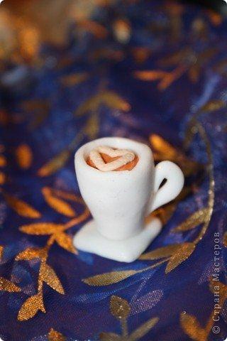 Кружечка твоего любимого кофе