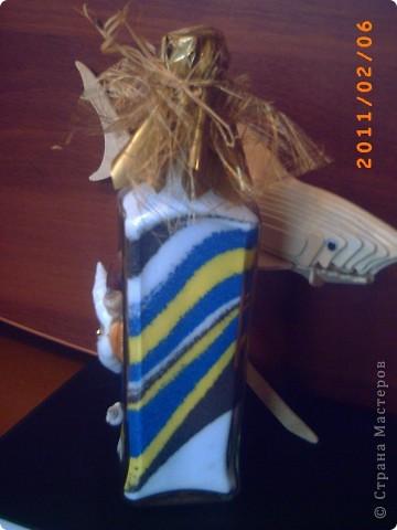 Захотелось чего-нибудь летнего, морского...))))))))) фото 2