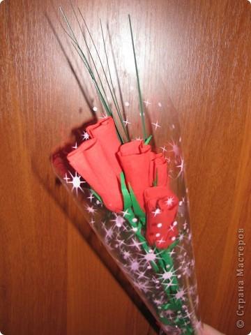 Такие разные сладкие цветы фото 11