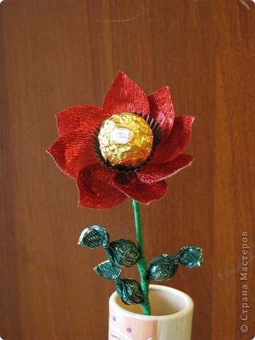 Такие разные сладкие цветы фото 25