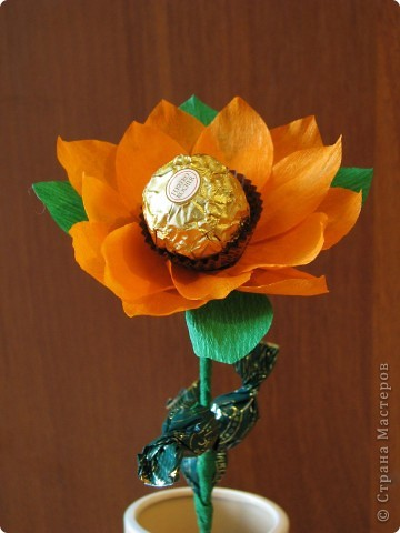 Такие разные сладкие цветы фото 28